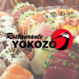Yokozo Restaurante - Sushi Louge
