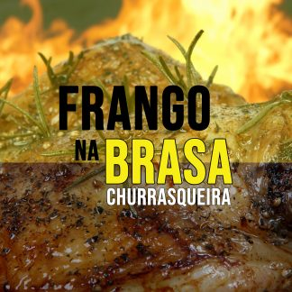 Frango na Brasa