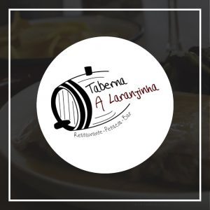 Taberna A Laranjinha