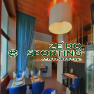 Zé do Sporting