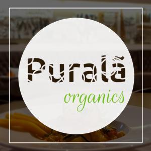 PURALÃ Organics