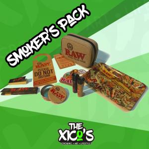 Smoker Pack's