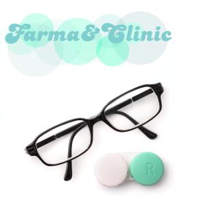 Óculos/Gotas Olhos