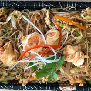 Chinês & Thai
