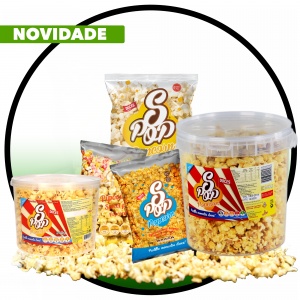 Popcorn n' chill