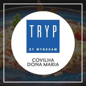 Tryp Dona Maria