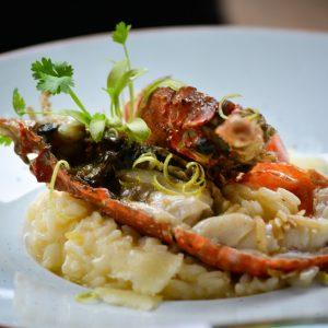 Pesce & Crostaci